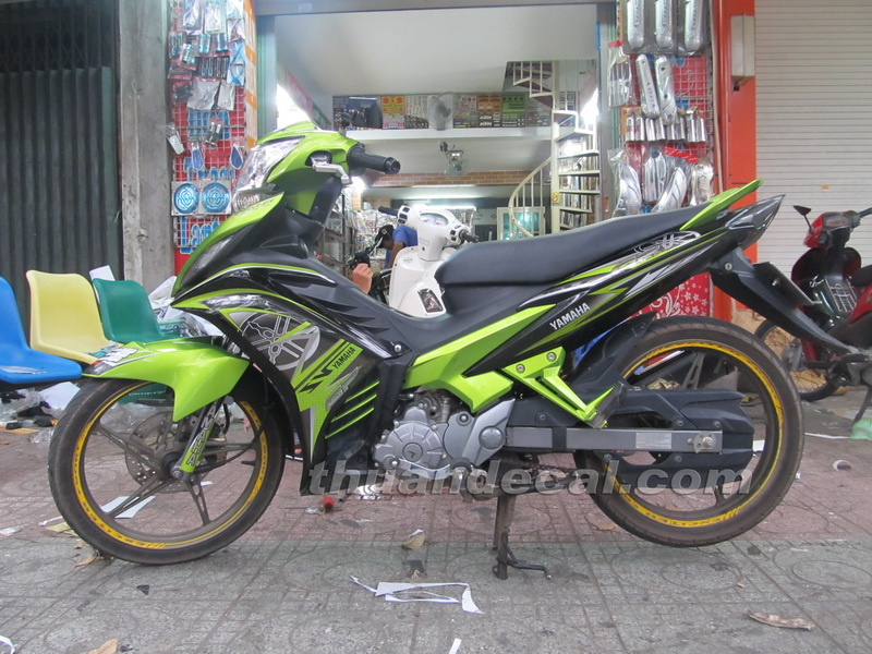 Tong hop tem Exciter 2011 by Thuan Decal - 2