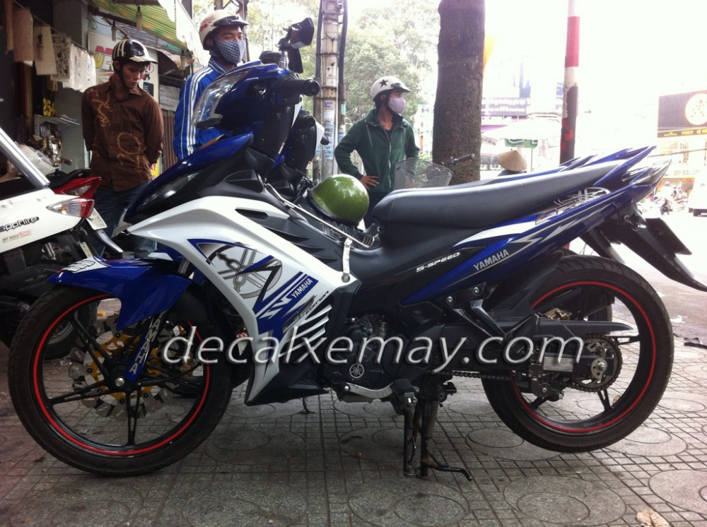 Tong hop tem Exciter 2011 by Thuan Decal - 3