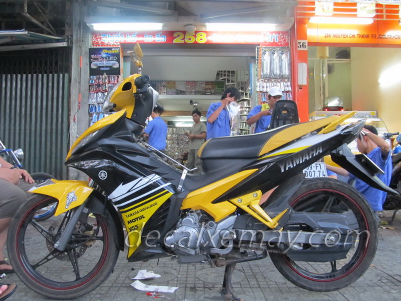 Tong hop tem Exciter 2011 by Thuan Decal - 11