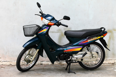 cach xu ly mot so pan thuong gap tren Vespa co - 2