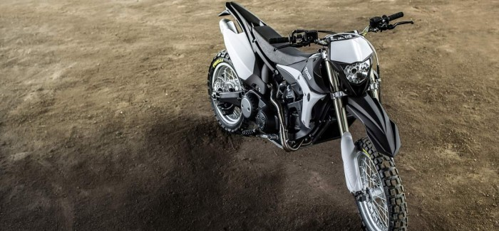 Yamaha TCROSS Hyper Modified Su ket hop hoan hao