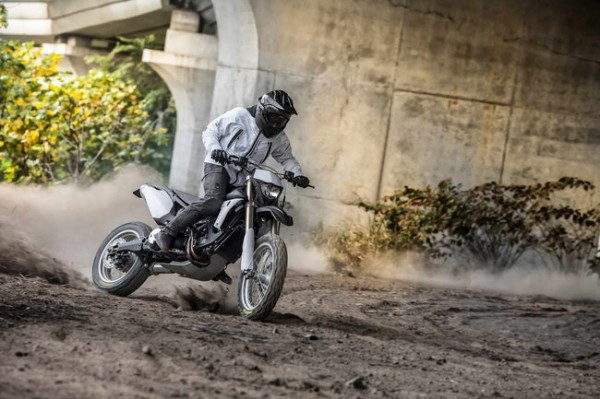 Yamaha TCROSS Hyper Modified Su ket hop hoan hao - 3
