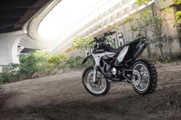 Yamaha TCROSS Hyper Modified Su ket hop hoan hao - 6
