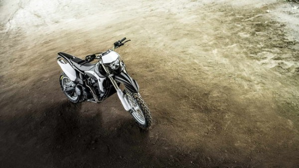 Yamaha TCROSS Hyper Modified Su ket hop hoan hao - 9