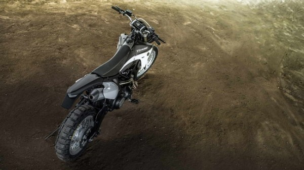 Yamaha TCROSS Hyper Modified Su ket hop hoan hao - 10
