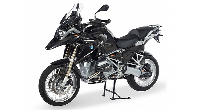 BMW R1200GS do carbon