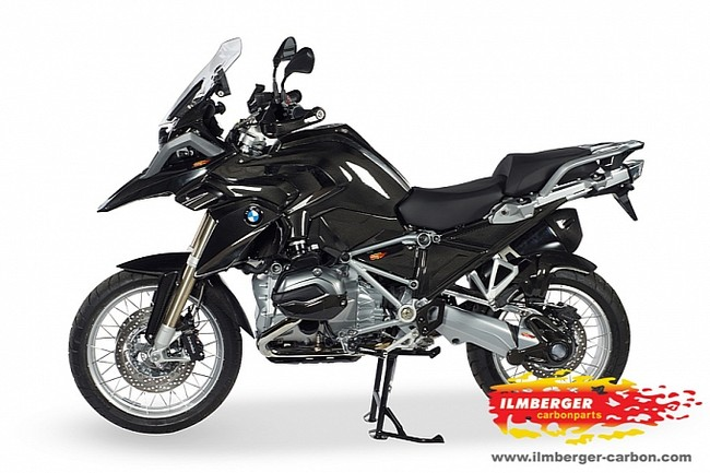 BMW R1200GS do carbon - 2