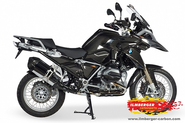 BMW R1200GS do carbon - 3