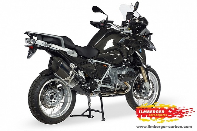 BMW R1200GS do carbon - 4