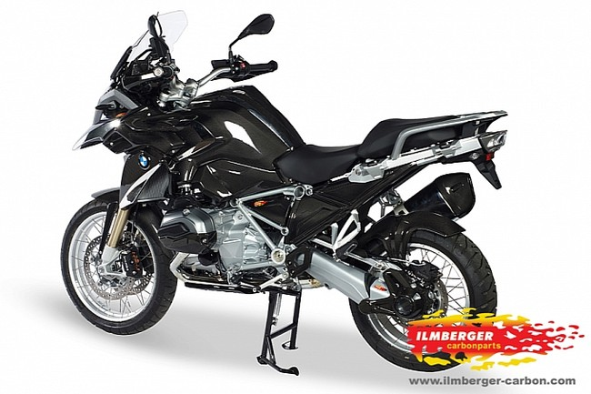 BMW R1200GS do carbon - 5