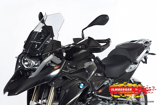 BMW R1200GS do carbon - 6