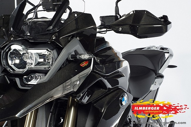 BMW R1200GS do carbon - 7