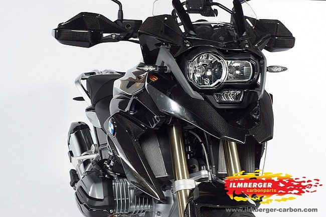BMW R1200GS do carbon - 8