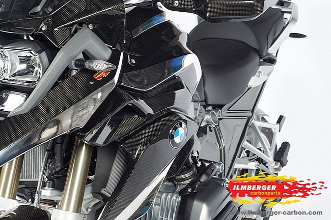 BMW R1200GS do carbon - 9
