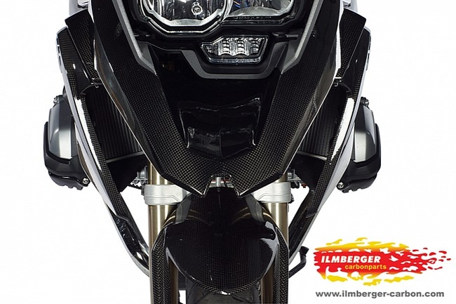 BMW R1200GS do carbon - 10