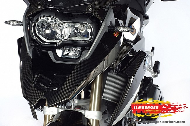 BMW R1200GS do carbon - 11