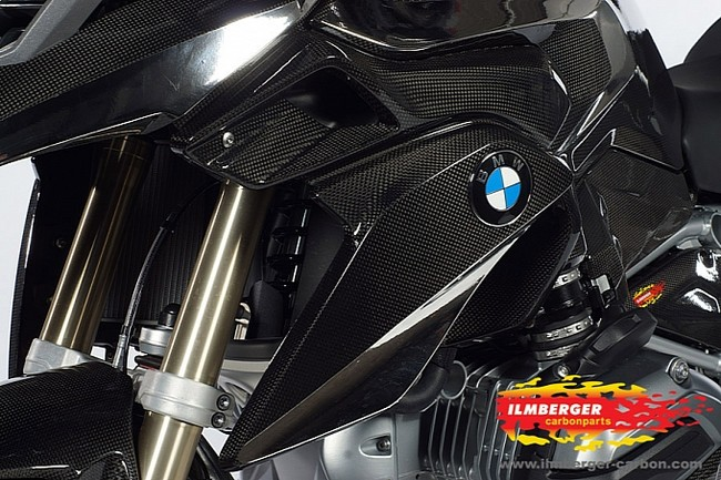 BMW R1200GS do carbon - 12