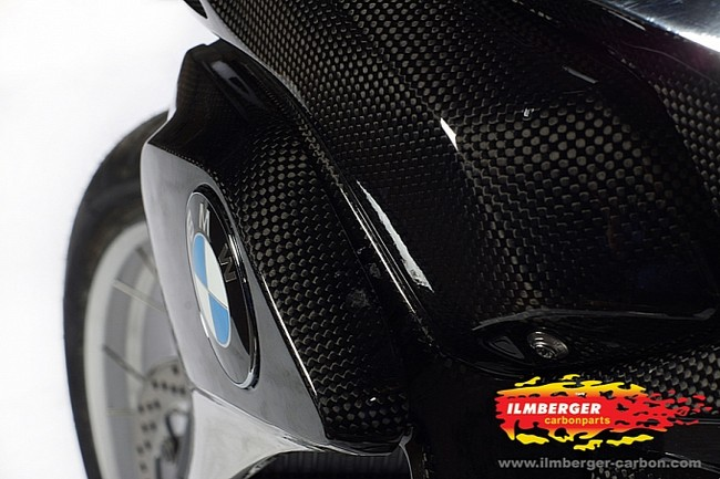 BMW R1200GS do carbon - 17