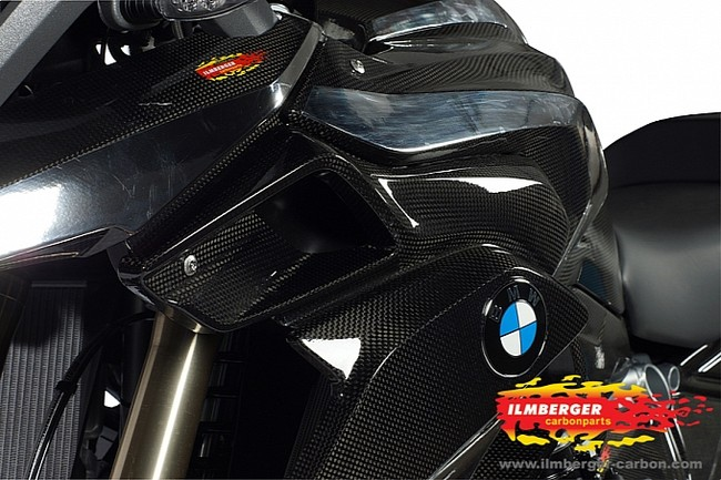 BMW R1200GS do carbon - 21