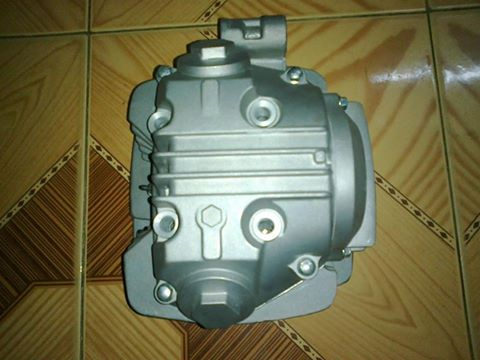 Full dau long 250cc Made in TAWAI - 4