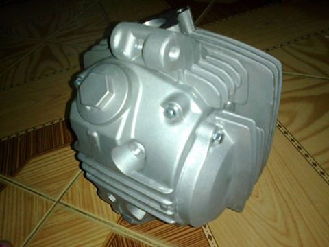 Full dau long 250cc Made in TAWAI - 6