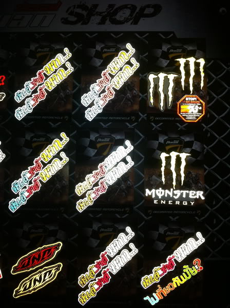 HOT DecalSticker logo noi - 40