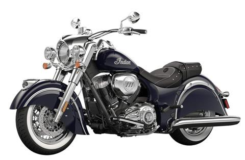 Indian Chief 2014 - 2