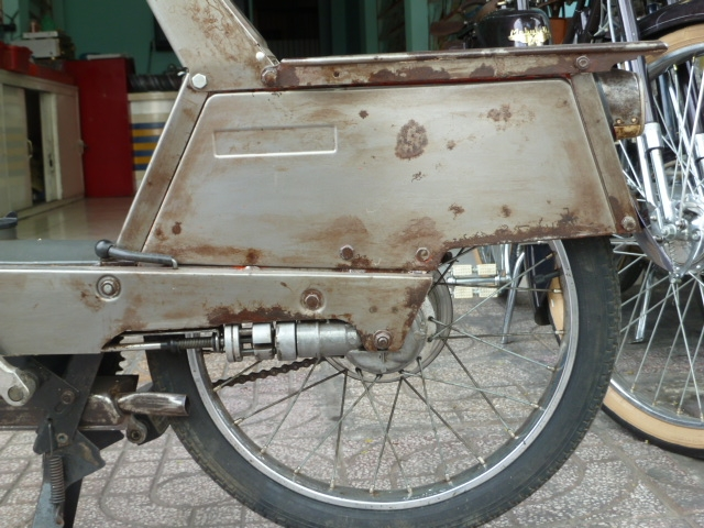 Solex 1 Flash hang kich doc - 2