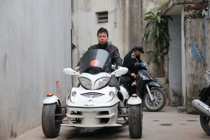 CanAm made in Viet Nam - 3