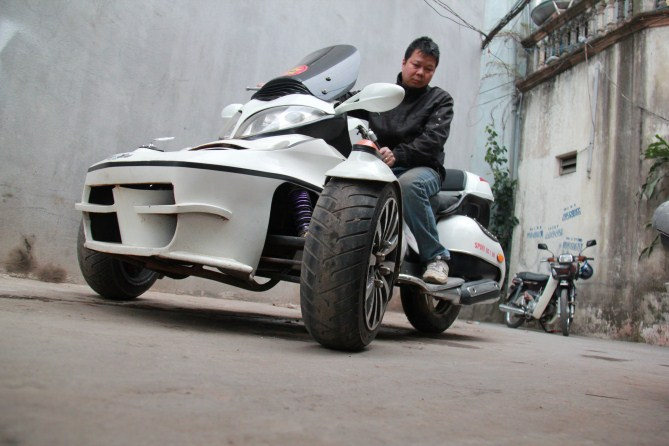 CanAm made in Viet Nam - 6