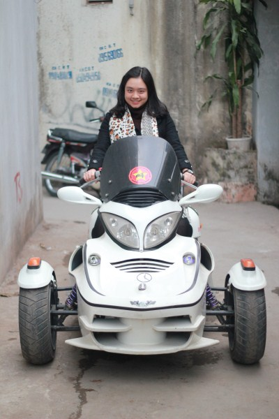 CanAm made in Viet Nam - 10