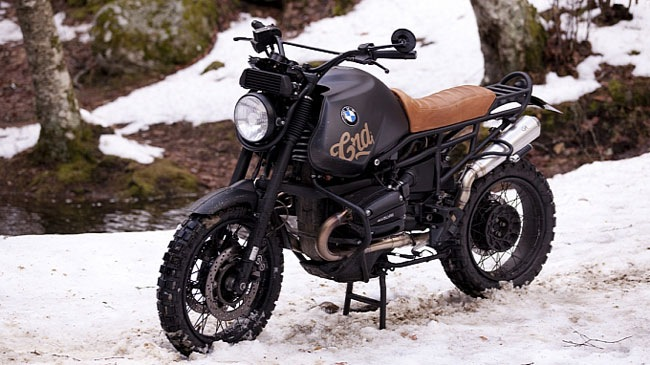 Chiec boxer BMW R1100GS do ham ho