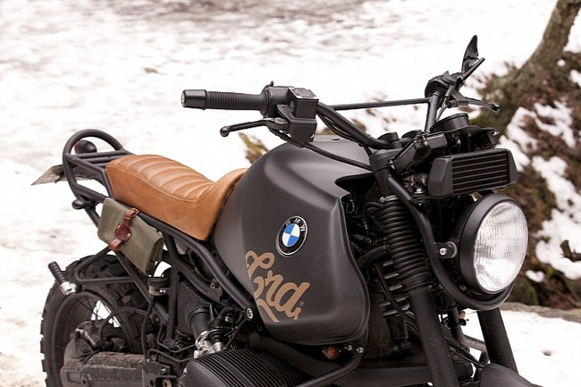 Chiec boxer BMW R1100GS do ham ho - 10