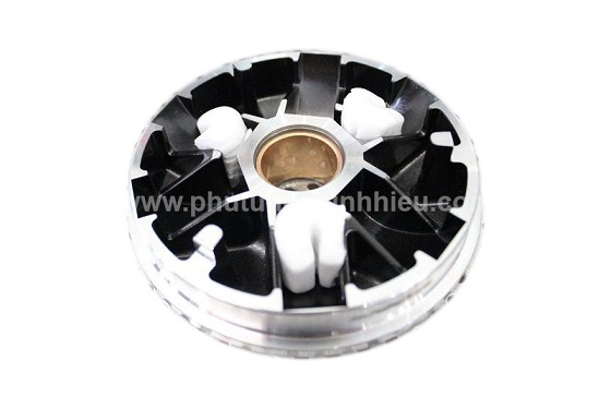 Hot Bo noi truoc tang toc DrPulley - 2