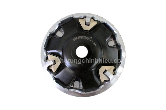 Hot Bo noi truoc tang toc DrPulley - 8