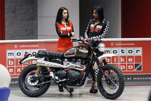 Moto va nguoi dep do o Motor Bike Expo 2014 - 12
