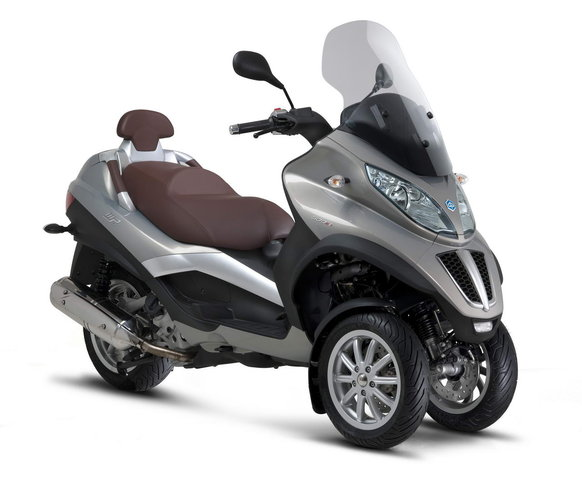 Piaggio Mp3 250 ban do cuc doc dao - 4