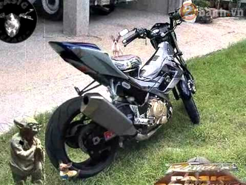 Suzuki Raider 150 do dep - 3