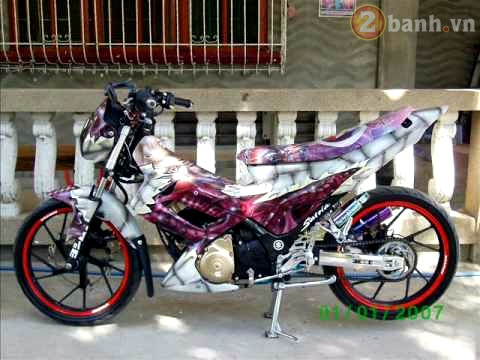 Suzuki Raider 150 do dep - 7