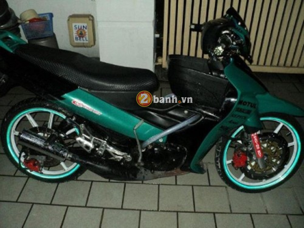 Yaz 125cc do cuc ngo - 2
