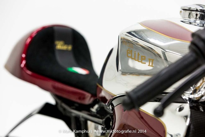 Chiec 1199 Panigale cua Ducati do caferacer - 9