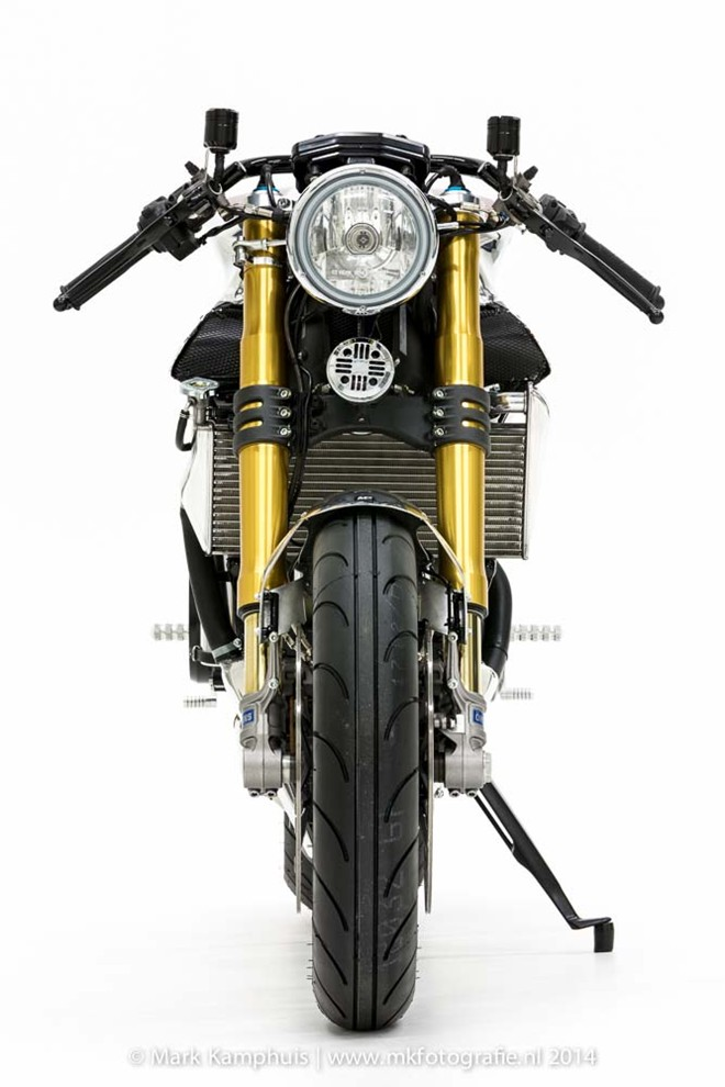Chiec 1199 Panigale cua Ducati do caferacer - 10