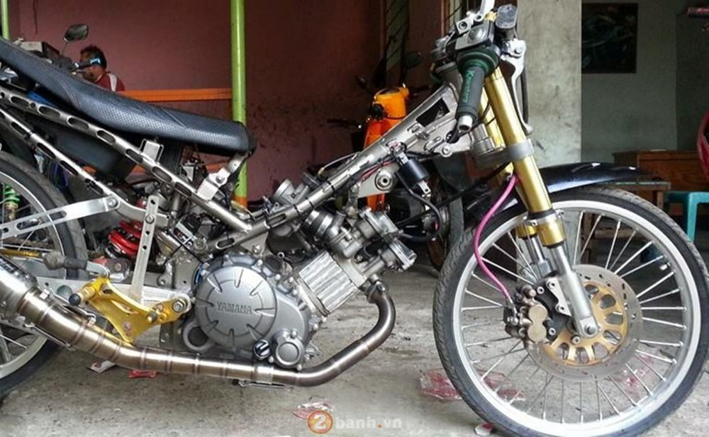 Exciter chay drag lo anh truoc gio G - 3