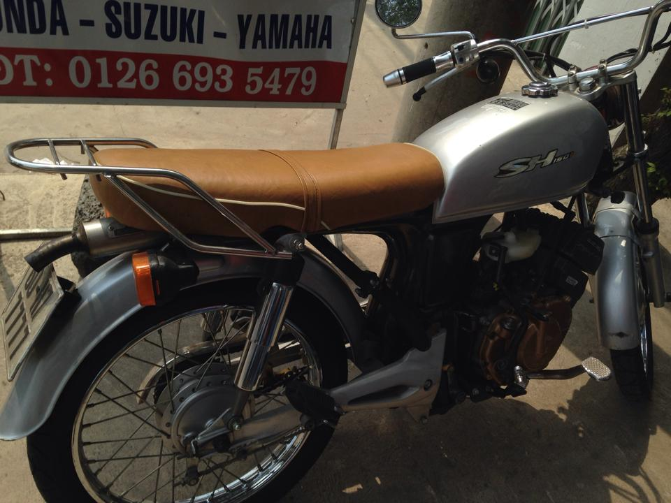 Honda 67 len may FX Xi po du the loai