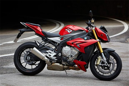 17000 UDS cho 1 chiec BMW S1000R tai Nhat