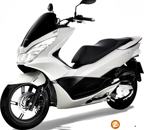 PCX 2014 Scooter cua cong nghe