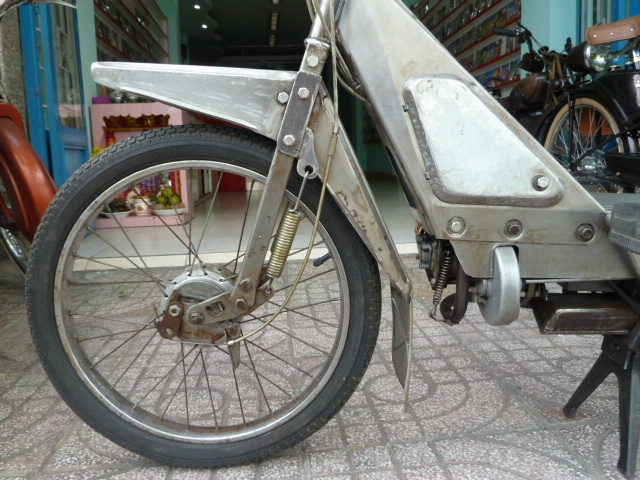 Solex 1 Flash hang kich doc