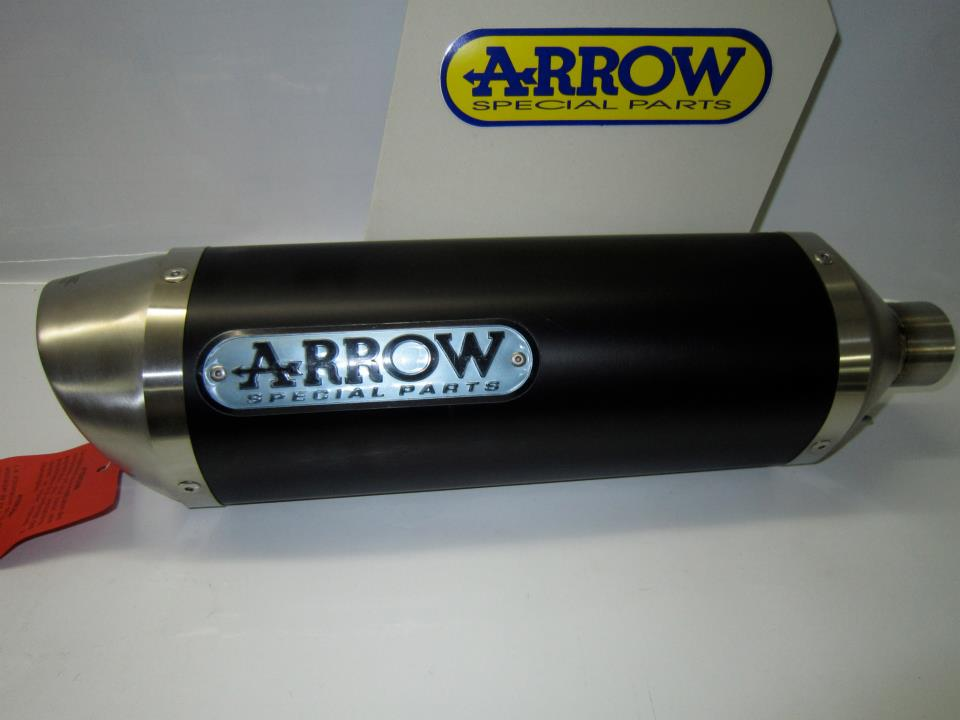 ARROW EXHAUST ITALY