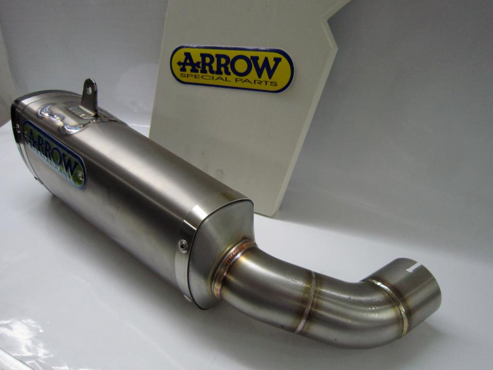 ARROW EXHAUST ITALY - 25