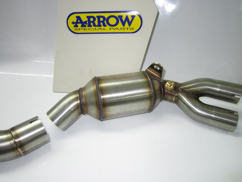 ARROW EXHAUST ITALY - 30